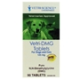 Vetri-DMG for Dogs and Cats, 125mg, 90 Tablets