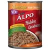 Alpo Homestyle Hidden Goodness with Chicken, 13 oz - 24 Pack