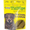 Canidae Tidnips Chicken & Rice Dog Treats, 6 oz