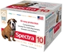 Canine Spectra 10, Box of 25