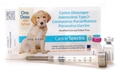 Canine Spectra 6, Single Syringe