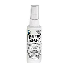 Chew Guard Spray for Dogs and Cats, 4 oz