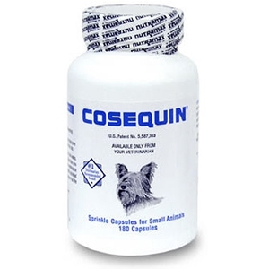 Cosequin for Small Animals, 132 Sprinkle Capsules