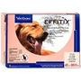 Effitix Topical Solution for Dogs 45-88.9 lbs, 3 Pack : VetDepot.com