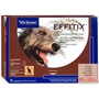 Effitix Topical Solution for Dogs 89-132 lbs, 12 Pack | VetDepot.com
