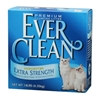 Ever Clean Extra Strength Unscented Cat Litter, 14 lb - 3 Pack