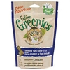 Feline Greenies Tuna Flavor, 3 oz - 10 Pack