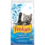Friskies Seafood Sensations Cat Food, 3.5 lb - 6 Pack