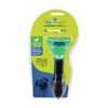 "FURminator deShedding Tool For Small Dogs, 1.75"" Short Hair Edge"