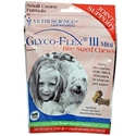 Glyco-Flex III Mini Bite-Sized Chews, 60 Soft Chews