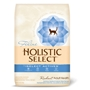 Holistic Select Cat Food Anchovy, Sardine & Salmon, 12 lb