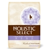 Holistic Select Dog Food Chicken & Rice, 15 lb