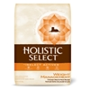 Holistic Select Weight Management Dog Food, 14 lb