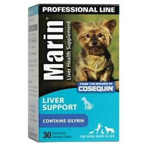Marin for Dogs of All Sizes, 45 Chewable Tabs