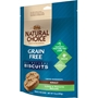 Natural Choice Grain Free Lamb & Potato Dog Treats, 16 oz