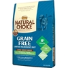 Natural Choice Grain Free Large Breed Dog Food Lamb & Potato, 14 lb