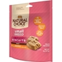 Natural Choice Small Breed Dog Treats, 8 oz