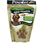 NaturVet Adult Vitamin Powder, 10 oz