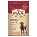 Nutro Max Dog Food Beef & Rice, 30 lb