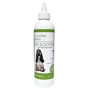 Oti-Soothe II Ear Cleansing Solution with Cucumber Melon, 4 oz
