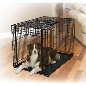 "Ovation Dog Crate, 43"" x 29"" x 31"""