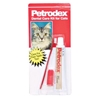 Petrodex Cat Dental Care Kit, Malt Toothpaste With 2 Toothbrushes | VetDepot.com