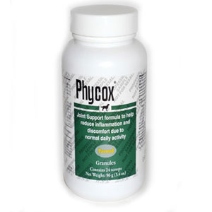 Phycox Granules for Dogs, 96 gm (Trial Size) : VetDepot.com