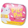 Pitr Pat Cat Breath Treats Liver Flavor, .43 oz : VetDepot.com