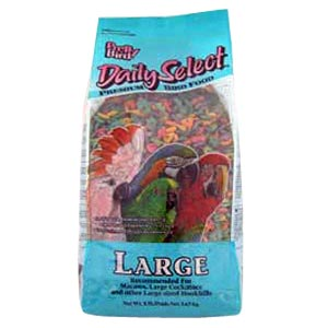 Pretty Bird Daily Select Food Large, 20 lb
