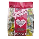 Pretty Bird Premium Cockatiel Food, 50 lb