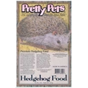 Pretty Pets Hedgehog Food, 20 lb