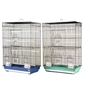 "Prevue Hendryx Flight Cage, 26"" x 14"" x 32"" - 2 Pack"