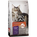 Pro Plan Cat Food Chicken & Rice, 3.5 lb - 6 Pack