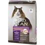 Pro Plan Hairball Management Cat Food, 16 lb