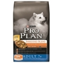 Pro Plan Senior 7+ Shredded Blend Dog Food Chicken & Rice, 18 lb