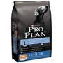 Pro Plan Senior Large Breed Dog Food, 34 lb