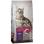 Pro Plan Sensitive Skin & Stomach Cat Food, 7 lb - 5 Pack