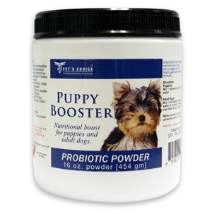 Puppy Booster, 16 oz
