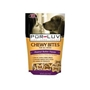 Pur Luv Chewy Bites Peanut Butter Flavor, 6 oz : VetDepot.com