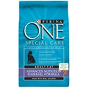 Purina One Hairball Formula Cat Food, 16 lb