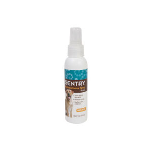 Sentry Anti-Itch Spray for Dogs, 8.4 oz