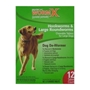 Sentry HC WormX Large Dog, 12 Chewable Tablets : VetDepot.com