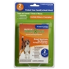 Sentry HC WormX Plus Small Dog, 2 Chewable Tablets | VetDepot.com