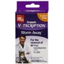 Sergeants Vetscription Worm Away for Cats, 12 Capsules : VetDepot.com