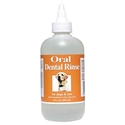 Sogeval Oral Dental Rinse with Chlorhexidine 0.13% and Zinc, 8 oz