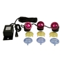 TetraPond Triple Light Set