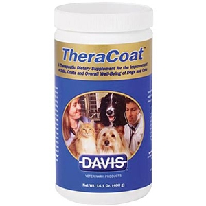 TheraCoat for Dogs & Cats, 14 oz