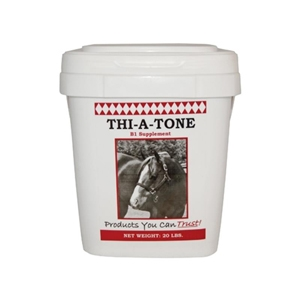 Thi-A-Tone Powder, 20 lbs