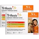 Trifexis for Dogs 10.1-20 lbs, 12 Chewable Tablets (Orange)