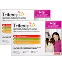 Trifexis for Dogs 5-10 lbs, 12 Chewable Tablets (Pink)